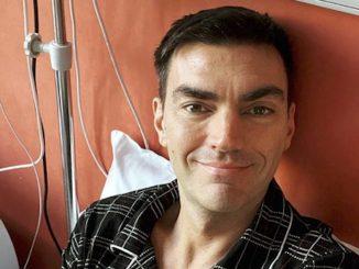 Gabry Ponte operato cuore
