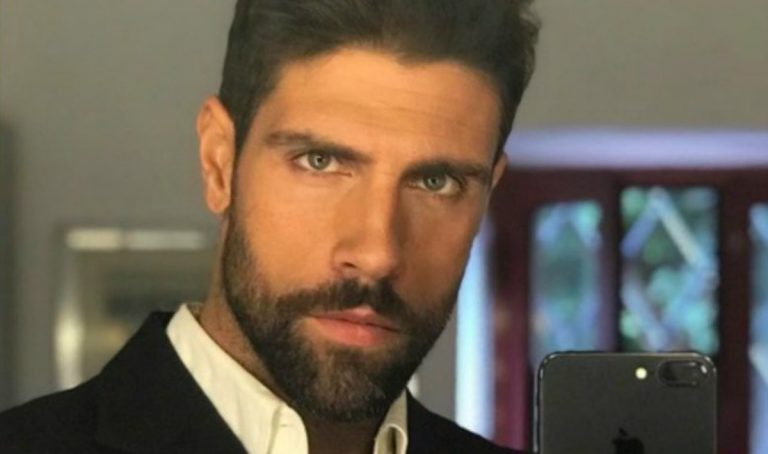 Gilles Rocca covid