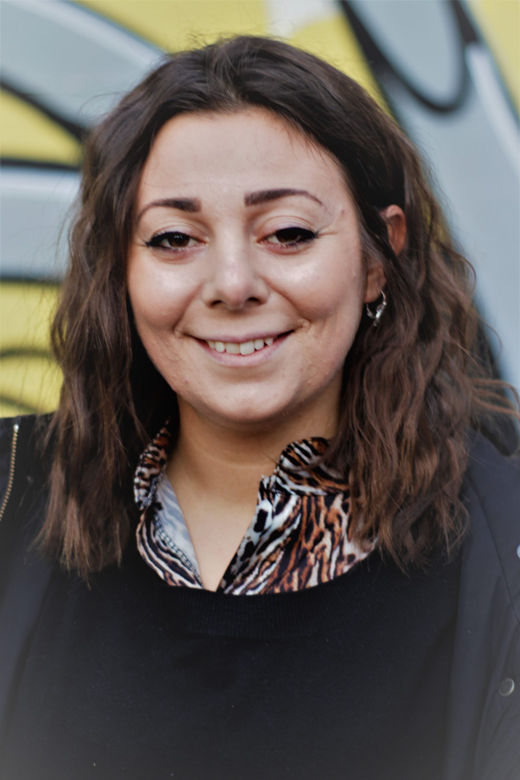 Giulia Sanpa