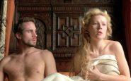 Gwyneth Paltrow tornerebbe a recitare per un film…sexy