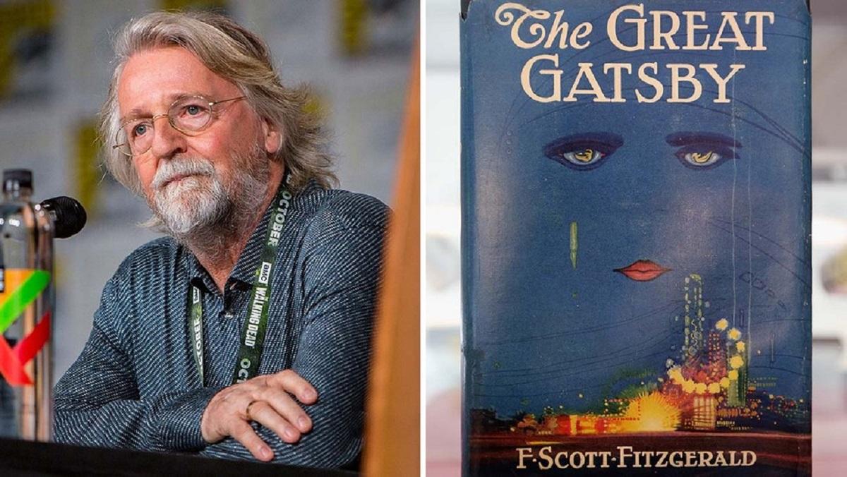 il grande gatsby serie tv 1