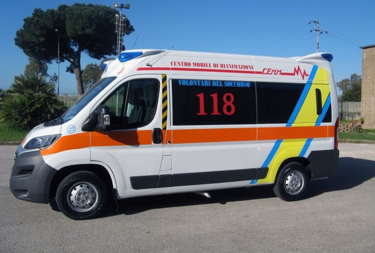 Incidente a San Giorgio di Nogaro, morto noto dentista