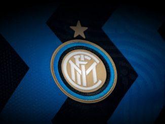Inter nuovo nome logo