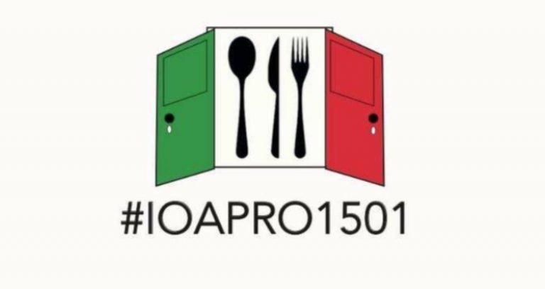 Ristoranti sfidano Dpcm: aperti a pranzo e cena dopo il 15 Gennaio