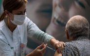 Vaccino Covid, Israele: calano i contagi dopo la prima dose