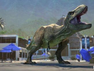 Jurassic World: nuove avventure, su Netflix la seconda stagione