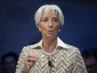 La Bce sferza i paesi sul Recovery Plan