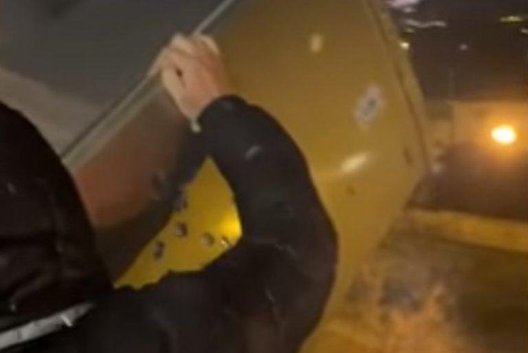 lancio frigorifero