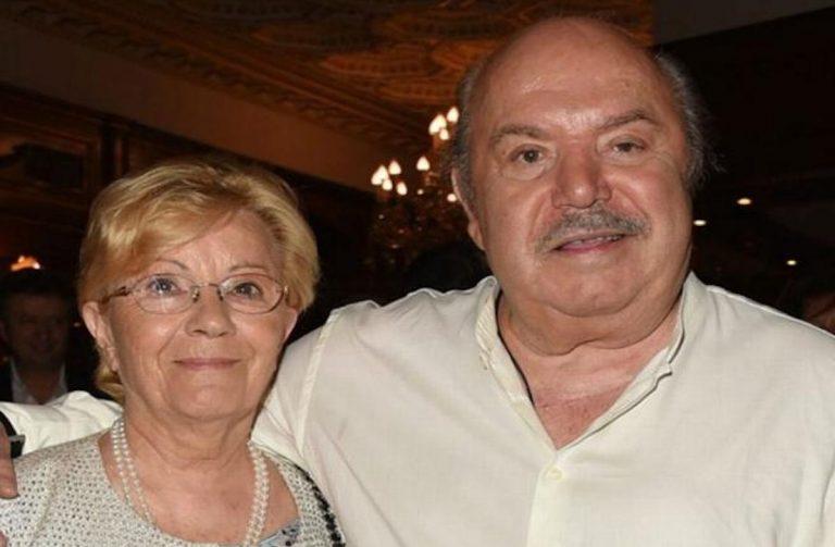 Lino Banfi moglie