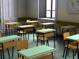 Lombardia riapertura scuole medie superiori