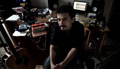 Luca S. Micheli nuovo album