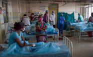 Malattia sconosciuta India