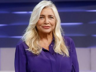 Mara Venier attrice