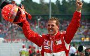 Micheal Schumacher compie gli anni