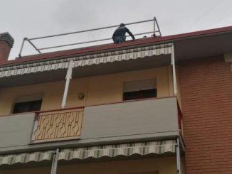 Modena anziana minaccia di suicidarsi