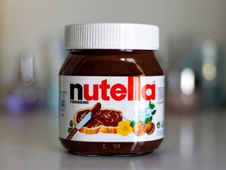 moneta nutella
