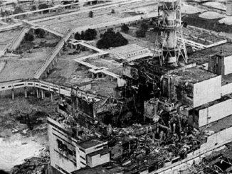 morto covid pilota centrale chernobyl
