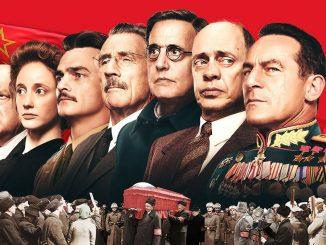 Morto Stalin, se ne fa un altro: recensione del film su Rai Play