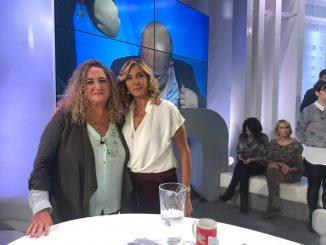 """La7 sospende """"L'aria di domenica"""": Myrta Merlino non arriva al 3% di ascolti"""