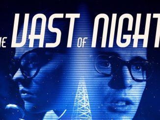L'immensità della notte: trama, trailer e recensione del film