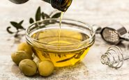 Come dimagrire con l'olio d'oliva