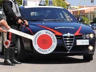 Omicidio Bacoli