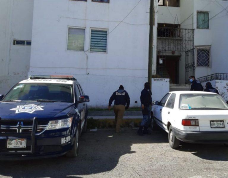 Padre uccide figli in Messico