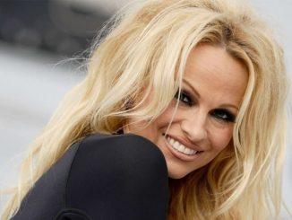 Pamela Anderson sesto matrimonio