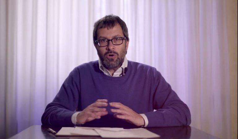 Chi è Gaetano Pedullà: possibile sostituto di Rocco Casalino