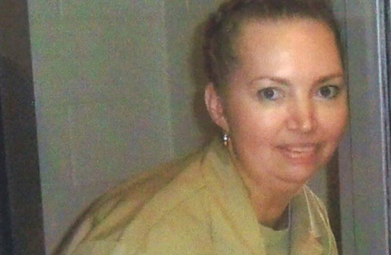 Pena di morte negli USA per Lisa Montgomery