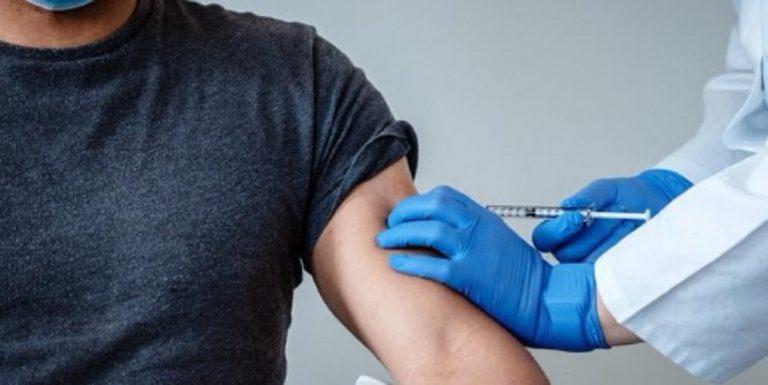 persone vaccinate in Italia