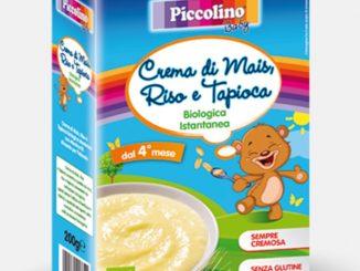 Piccolino Baby