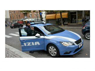 Parma, polizia