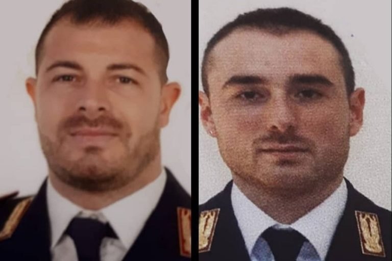 Poliziotti uccisi a Trieste avvocato killer