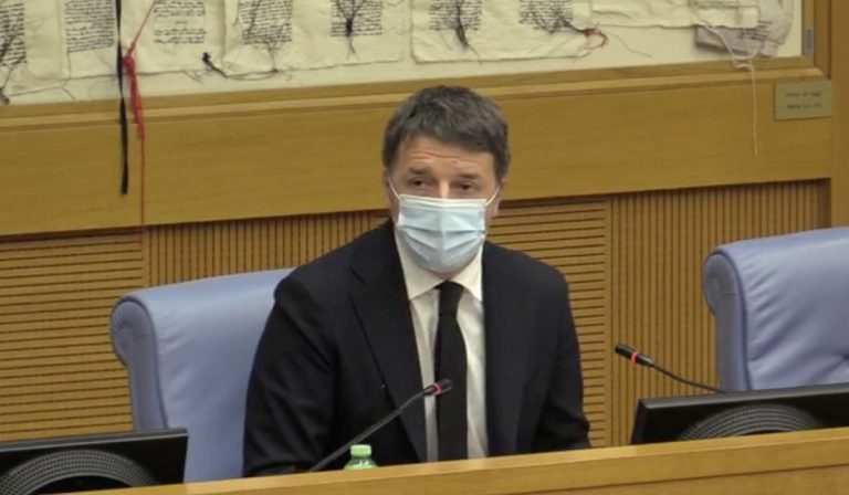 Renzi attacca PD
