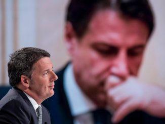 Crisi di governo, la storia Facebook contro Renzi apparsa sul profilo di Conte