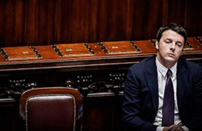 Renzi responsabili opposizione