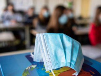 ripartenza scuola Regione per Regione