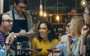 Covid: le nuove zone rosse e arancioni chiudono 3 ristoranti su 4