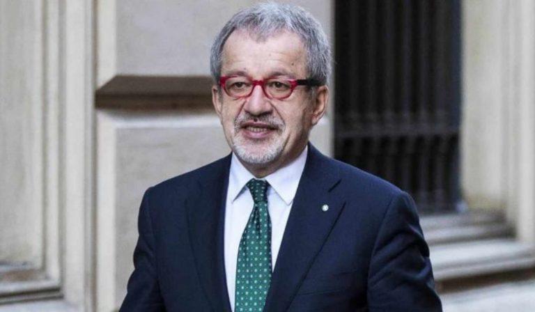 Roberto Maroni dimesso ospedale