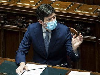 Piano pandemico, Speranza interrogato dai pubblici ministeri di Bergamo