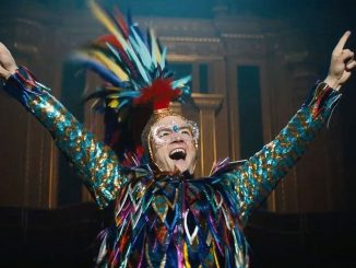 Rocketman: recensione e trailer del film su Elton John