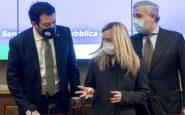 Salvini Meloni Mattarella