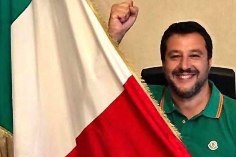 Salvini riforma del Coni Lega