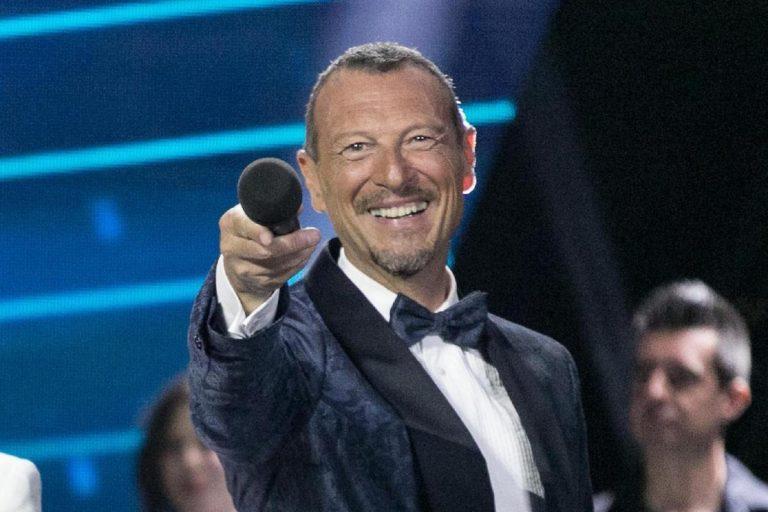 Sanremo 2021 ospite