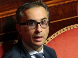 Senatore Alfonso Ciampolillo chi è