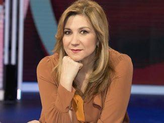 Serena Bortone Covid