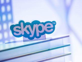 Skype down, decine di segnalazioni per malfunzionamenti nel servizio