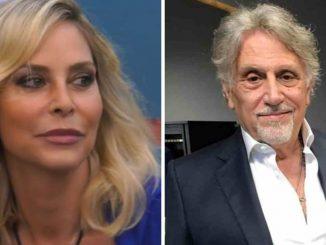 GF Vip, Andrea Roncato e Stefania Orlando: interviene Signorini