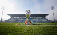 Supercoppa italiana, scongiurato il rischio nebbia per Juventus-Napoli